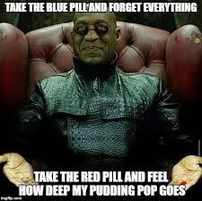Meme Generator Morpheus - bill cosby morpheus matrix imgflip