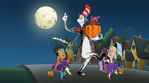 halloween animation pictures aetn pbs kids halloween programming