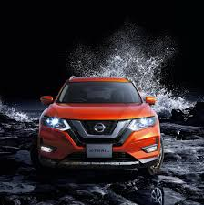 2017 nissan x trail with semi autonomous drive goes on sale in