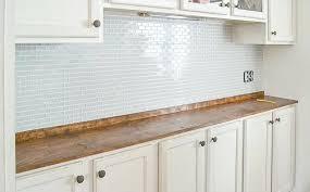 diy tile backsplash kitchen diy tile backsplash pin this a if you want to add a but never