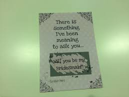 Cards To Ask Bridesmaids This Is The Perfect Way To Ask Your Girls To Be Your Bridesmaids