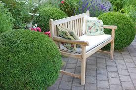 Hardwood Garden Benches 60 Garden Bench Ideas