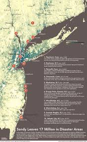 Fema Map Store More Devastation From Sandy Coney Island Don U0027t Mess With