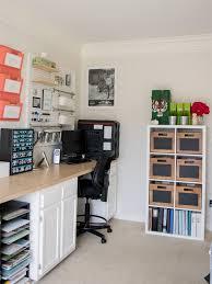 Home Craft Room Ideas - craft room makeover reveal craving some creativity
