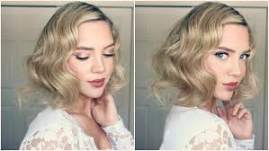 gatsby hairstyles for long hair the great gatsby hair how to wear your hair 1920s style