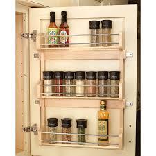 Kitchen Cabinet Rack 28 Kitchen Cabinet Door Spice Rack 12 Easy Ways To Update