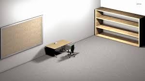 bureau vide et si vous rangiez votre bureau comme un vrai bureau avec ces