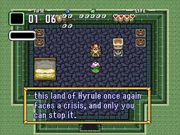 how come nintendo never gave other zelda games the master quest