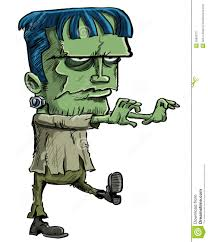 cartoon halloween picture frankenstein cartoon google search frankenstein pinterest