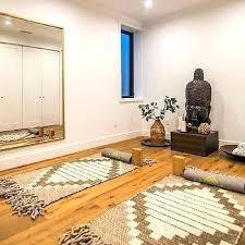 zen spaces zen meditation room this buddhist meditation spaces bombilo info