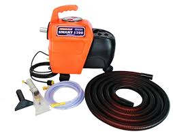 Upholstery Steam Cleaner Extractor Chemical Guys Durrmaid Smart 1700 High Performance Professional