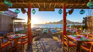 Patio Jose Resort And Restaurant 10 Must Try Restaurants In Los Cabos Mexico Zagat