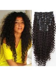 curly hair extensions best 2018 clip in human hair extensions on sale wigsbuy