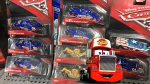 disney cars 3 toys hunting at many stores fabulous doc hudson