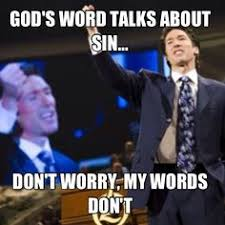 Joel Osteen Memes - televangelist joel osteen is reportedly worth over 55 million and
