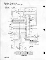 pm6 ecu pinout diagram d series org