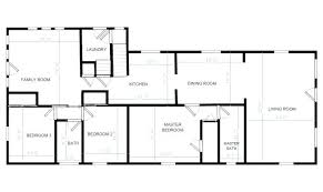 open concept floor plan home house plans home plans best open concept house plans