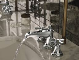 Brizo Bathroom Faucets Faucet Com 65361lf Rblhp In Venetian Bronze By Brizo