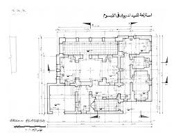 working drawing floor plan andrioli house working drawing ground floor plans final archnet