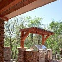 Backyard Bbq Grills Design Pictures Remodel Decor And Ideas - Backyard grill designs