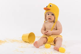 Baby Duck Halloween Costume Infant Halloween Costume Ideas