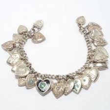 antique charm bracelet charms images Antique charms ebay JPG