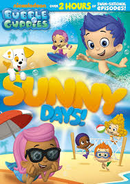 amazon bubble guppies sunny bubble guppies movies u0026 tv