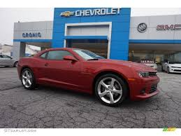 2015 red rock metallic chevrolet camaro ss coupe 99670302