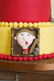 History Of Cake Decorating Horrible Histories Cake Food For Thought Pinterest Horrible