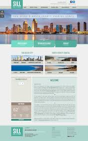 Website Color Schemes 2016 8 Examples Of Real Estate Web Design Trends In Action