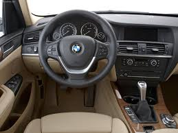 lexus suv 2003 interior bmw x3 2011 picture 166 of 209
