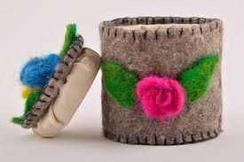 madeheart u003e handmade jewelry box homemade home decor souvenir
