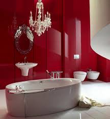 black and red bathroom ideas bathroom pleasing red bathroom decor pictures ideas tips from