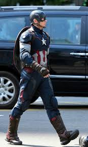 ultron costume awesome reference for cap s age of ultron costume really hating