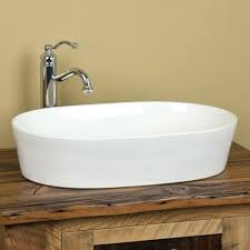 kohler bryant bathroom sink oval sink bathroom rhythm drop in oval stainless steal bathroom sink