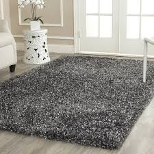 Brown And White Area Rug Top 59 Beautiful Black And White Area Rug Coffee Tables Striped