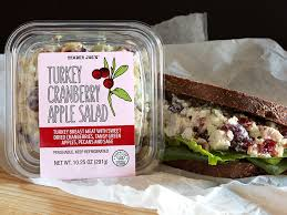 cook up your thanksgiving meal using these trader joe s items