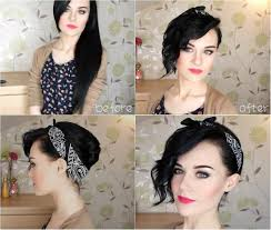 an easy up do hairstyle for long hair vpfashion