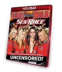 Girls Gone Wild Sex - girls gone wild sex race hd dvd us import amazon co uk dvd