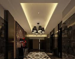 elevator waiting hall ceiling and lighting design download 3d house