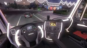 Interior Accessories Iveco Hiway Interior Accessories Ets2 Youtube