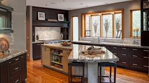 Winning Kitchen Designs Award Winning Glen Ellyn Kitchen In Transition Drury Design