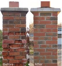refinish brick fireplace fireplace design and ideas