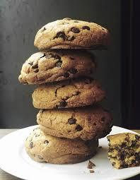 cuisiner pour 10 personnes chocolate chip cookies originaux pour 10 personnes recettes à