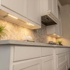 kitchen cabinet led lighting brilliant evolution led white wireless cabinet light