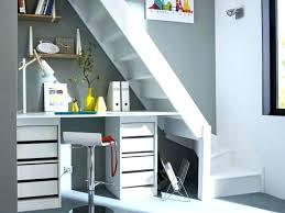 bureau sous escalier bureau sous escalier coin lolabanet com
