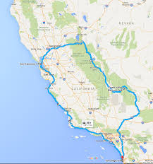 best road maps for usa coast to road trip the best of everything along i 10 new map