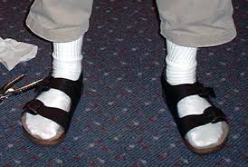Birkenstock Meme - shoe trends you hate page 7 shoes skinny gossip forums