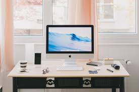 Mac Computer Desk 100 Mac Pictures Download Free Images On Unsplash