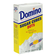 sugar cubes where to buy domino dots sugar cubes 16 oz meijer